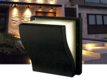 Luminarias de Ext. a Led